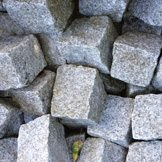Building Materials - Granite Sets