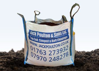 Top soil Compost