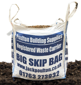 Jack Poulton and Sons - Big Skip Bags
